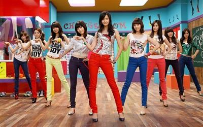 'Gee' có thể coi là ca khúc thành công nhất trong sự nghiệp gần 15 năm hoạt động của SNSD.