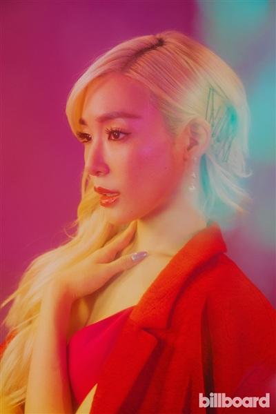 Dù 'Gee' là ca khúc nổi tiếng như vậy, nhưng đối với Tiffany đây không phải ca khúc đại diện cho SNSD.