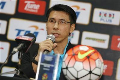 HLV Tan Cheng Hoe: 'Vắng Quang Hải là tin tốt cho đội Malaysia' 0