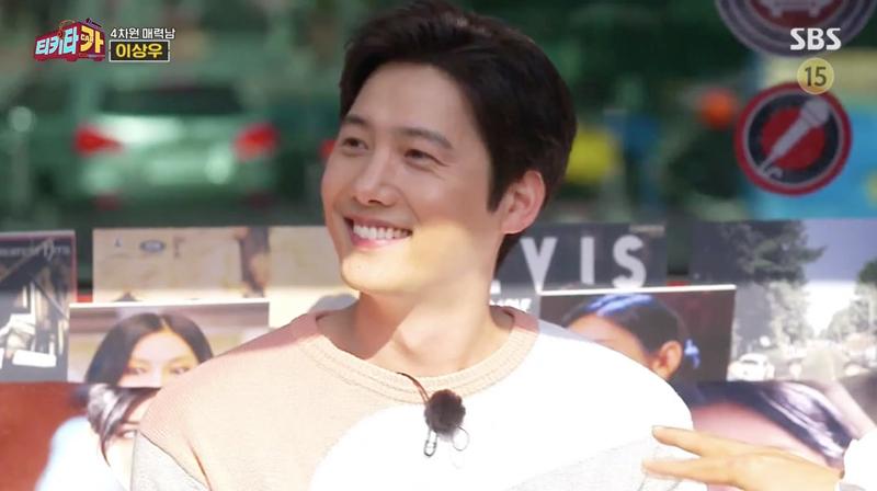 'Penthouse 3': Lee Sang Woo yêu thích tất cả biểu cảm của Cheon Seo Jin, ngại ngùng khi gặp '2 người chồng' của vợ 0
