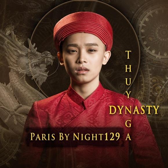 Đại diện của Thuý Nga tiết lộ Phi Nhung từng xin cho Hồ Văn Cường hát tại Paris By Night, tự chi trả mọi chi phí 2