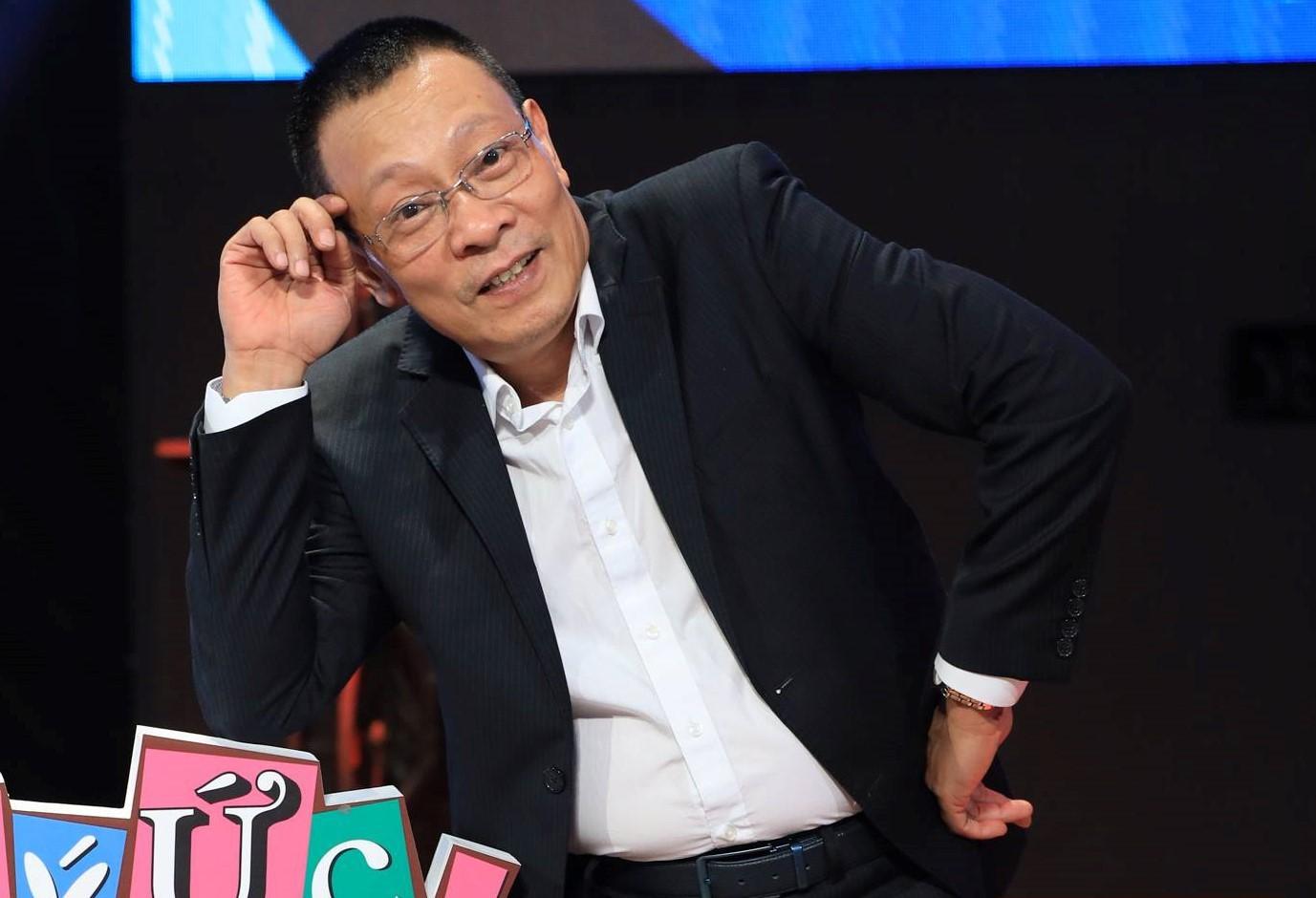 MC Lại Văn Sâm làm thơ tả lời dặn của HLV Park Hang Seo, tin tưởng tuyển Việt Nam: 'Đêm nay chỉ thắng, hoặc hòa' 0