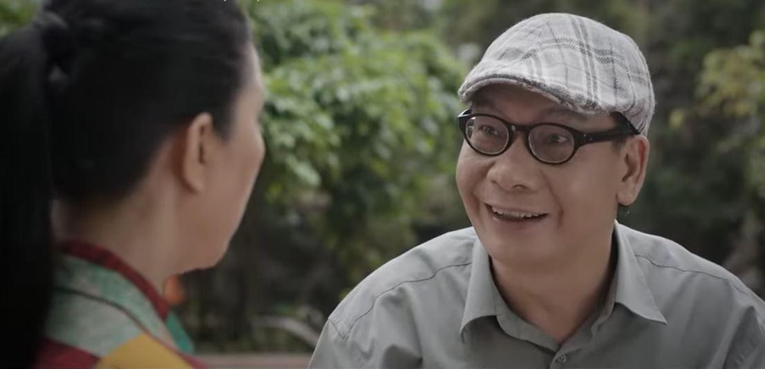 'Mùa hoa tìm lại' tập 10: Việt im lặng 10 năm dù biết mẹ mình hại Lệ, liệu có phải là yêu? 6