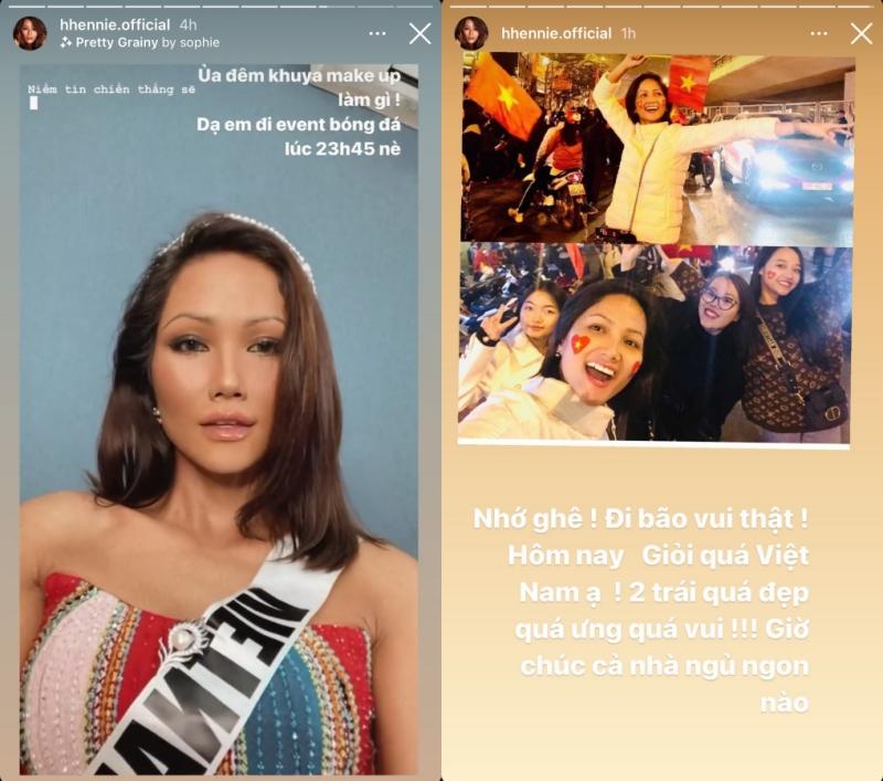 Sau trận Việt Nam - UAE: Á hậu Thúy Vân phán 'không công bằng', Phan Mạnh Quỳnh bóc phốt 'quả nhạc lạ' của đội bạn 12