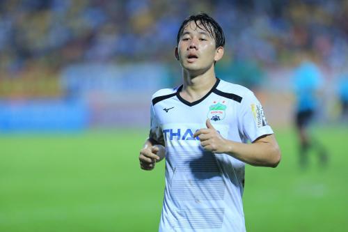 Chuyện chưa kể về cầu thủ Minh Vương: Bố mất nhưng 'không được chịu tang' và sự nghiệp nhiều sóng gió 0