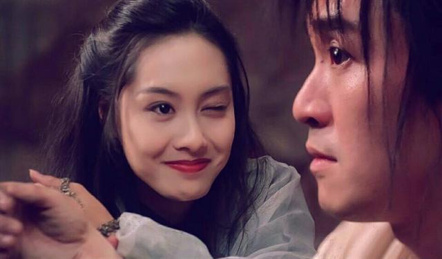 Phân cảnh khiến bao thế hệ khán giả Hoa ngữ xiêu lòng
