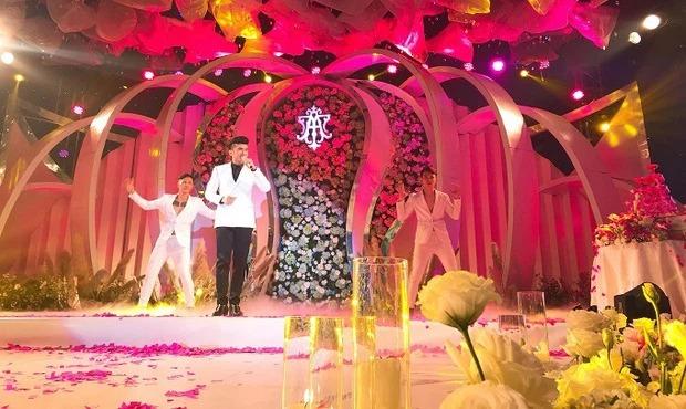 Đan Trường từng 'ưu ái' dẫn theo Trung Quang hát tại 'siêu đám cưới' với cát-xê nửa tỷ đồng 1