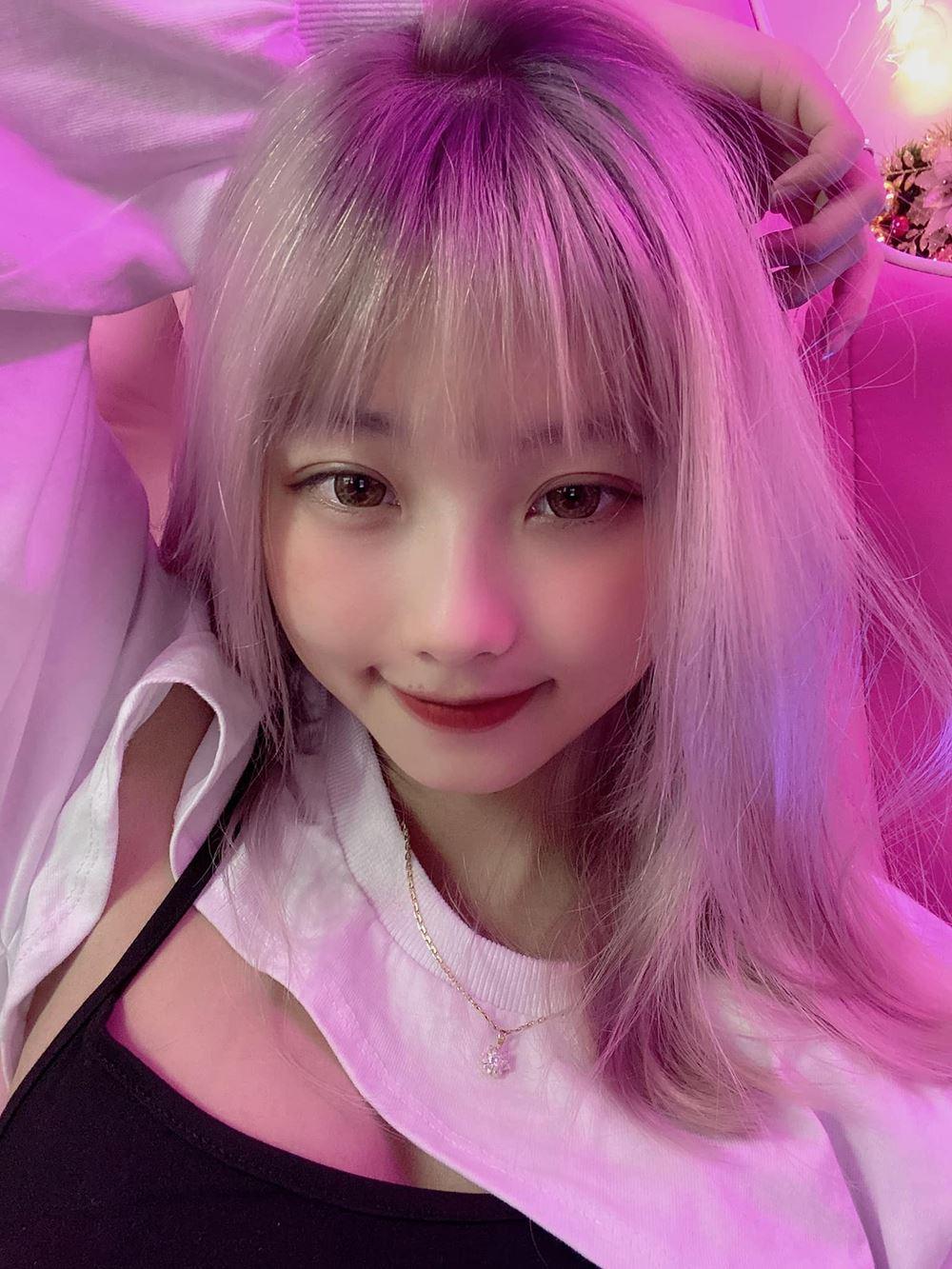 Streamer Nene Pie (tên thật Lê Thị Thanh Hoài, SN 1998)