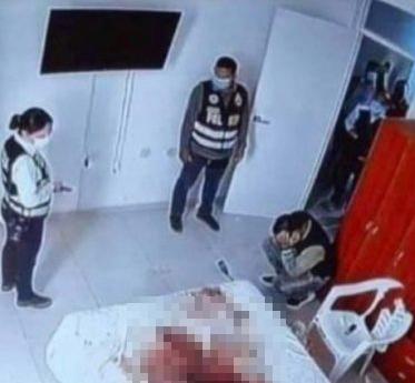 Chân dung người chồng độc ác ra tay đâm vợ cũ hơn 39 nhát khi bắt gặp vợ ân ái cùng tình mới 1
