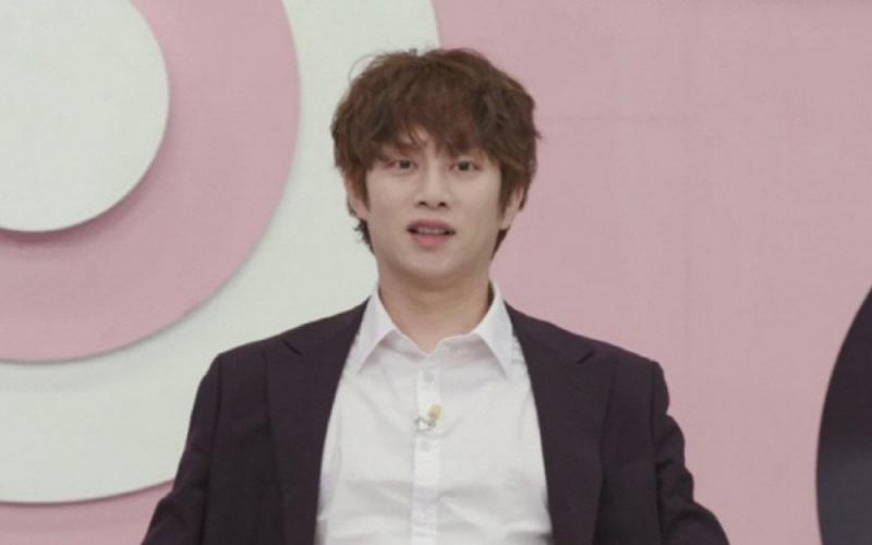 Heechul bị chỉ trích vì ám chỉ lý do khiến mình chia tay Momo là do nghiện game? 1