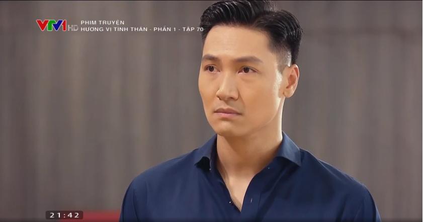 'Hương vị tình thân':Thu Quỳnh tuyên bố Long còn kém hơn Huy nhưng cũng đành ngậm ngùi xác nhận trong tương lai Thy sẽ bị chồng phản bội? 0