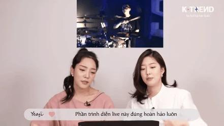 Giáo viên thanh nhạc Hàn Quốc phấn khích tột độ khi reaction The Playah của Soobin 1
