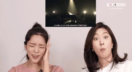 Giáo viên thanh nhạc Hàn Quốc phấn khích tột độ khi reaction The Playah của Soobin 2