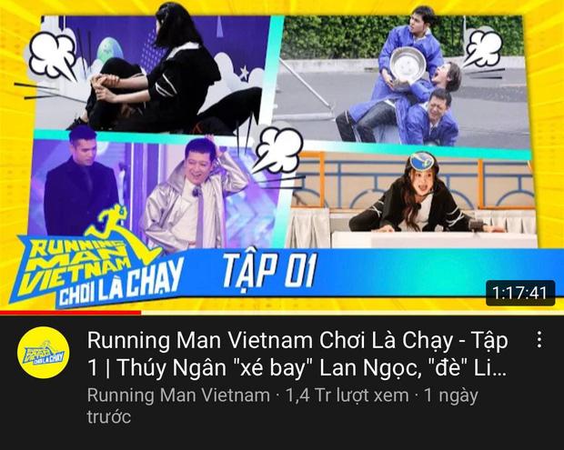 Rộ tin ekip 'Running Man Vietnam' mùa 2 mâu thuẫn với nhà đài HTV, kêu gọi fan Jack cày view 2