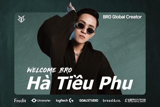 Hà Tiều Phu là game thủ Việt Nam đầu tiên gia nhập một tổ chức tại Hàn Quốc