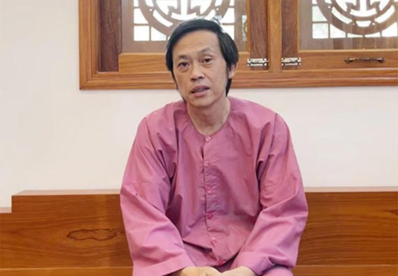 Đại diện của nam danh hài đã xác nhận với báo chí về việc NS Hoài Linh chính thức đệ đơn kiện bà Phương Hằng tội vu khống, xúc phạm danh dựngười khác