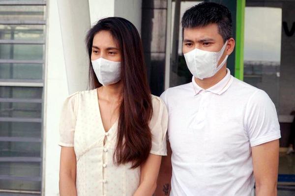 Ngoài Hoài Linh, Đàm Vĩnh Hưng, Thủy Tiên, còn nghệ sĩ nào đâm đơn tố cáo bà Phương Hằng? 0