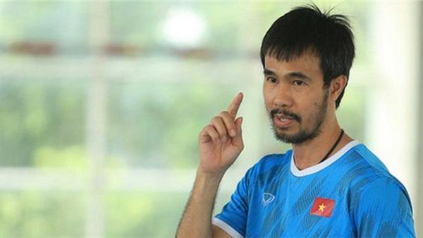 HLV trưởng đội tuyển futsal Việt Nam - Phạm Minh Giang dương tính với Covid-19