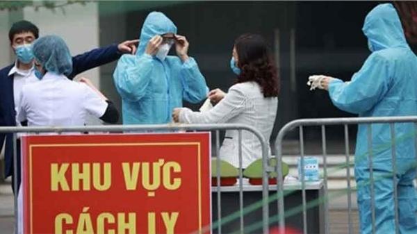 Ngày 25/10: Việt Nam có 3.639 ca mắc COVID-19,1.323 ngườikhỏi bệnh, 65 ca tử vong