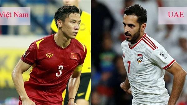 Dự đoán tỉ số trận đấu Việt Nam - UAE nhận quà hấp dẫn cùng Tiin.vn trên Mocha