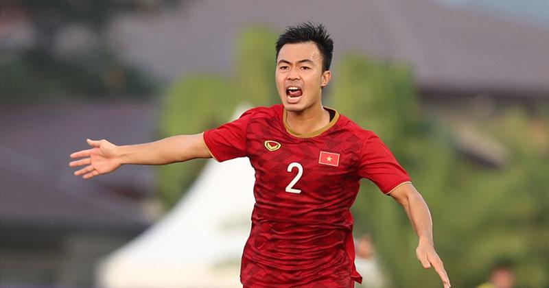 Thêm 2 hậu vệ được HLV Park-Hang-seo gọi lên tuyển Việt Nam