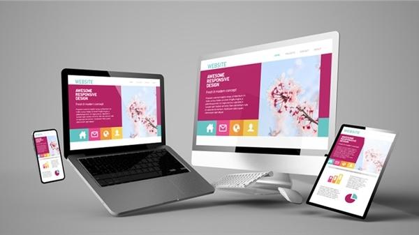 Mẹo hay giúp thiết kế trang web chuyển đổi hiệu quả