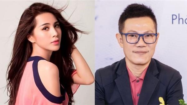 Bất ngờ về mối quan hệ giữaThủy Tiên và nhạc sĩ bảnhit 'Giấc mơ tuyết trắng'