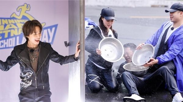 Đại diện NSX Running Man Vietnam mùa 2 lên tiếng về tin đồn mâu thuẫn với nhà đài HTV