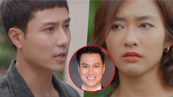 '11 tháng 5 ngày': Bị Nhi vặn vẹo chuyện còn yêu Trang sâu sắc nhưng Đăng lại được Việt Anh hiến kế xử lý 'trong vòng 1 nốt nhạc'