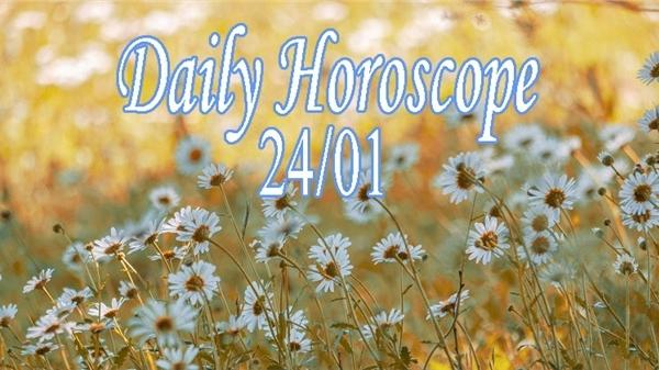 Chủ nhật của bạn (24/01): Song Ngư học hỏi từ những sai lầm cũ, Nhân Mã chú trọng đời sống xã hội