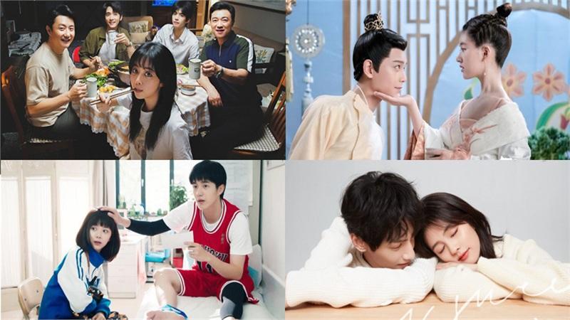 Những tựa phim Hoa ngữ khi được dịch sang tiếng Anh khiến khán giả 'hoang mang nhẹ'