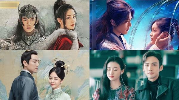Tencent (Đằng Tấn) công bố danh sách số lượt xem phim nửa đầu năm 2021, gây bất ngờ nhất chính là 'Tư đằng'!