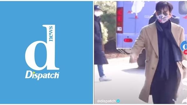 Dispatch dùng hẳn nhạc Việt remix 'xập xình' trên trang chính thức, hóa ra là ca khúc Tết 'người người nhà nhà' đều thuộc lòng