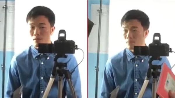 Dàn tuyển thủ Việt Nam kéo nhau đi làm CCCD: Netizen bật cười trước biểu cảm căng thẳng hơn cả lúc ra sân của Xuân Trường