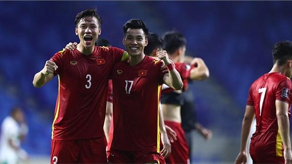 Australia thắng Jordan, Việt Nam chính thức đặt chân vào vòng loại cuối World Cup 2022 bất chấp kết quả với UAE