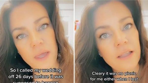 Cô dâu hủy hôn vì tìm thấy chú rể trên trang web hẹn hò khiêu dâm nhờ manh mối không ngờ