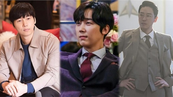 'Penthouse 3': Lee Sang Woo yêu thích tất cả biểu cảm của Cheon Seo Jin, ngại ngùng khi gặp '2 người chồng' của vợ
