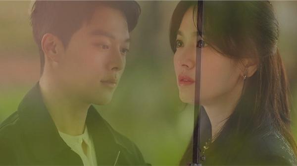 'Now, we are breaking up': Song Hye Kyo 'sợ' yêu trai trẻ Jang Ki Yong mặc dù chàng liên tục tấn công?