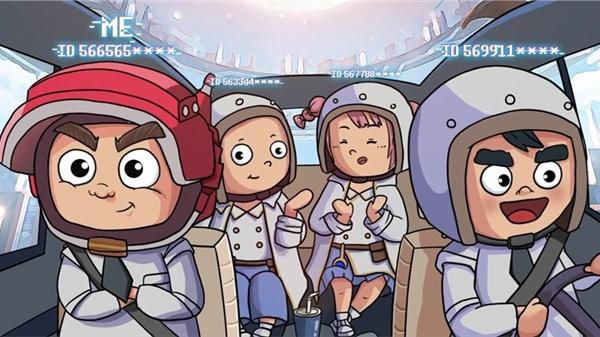 PUBG MOBILE ra mắt phim hoạt hình ngắn BOT 2.0 với thông điệp ý nghĩa