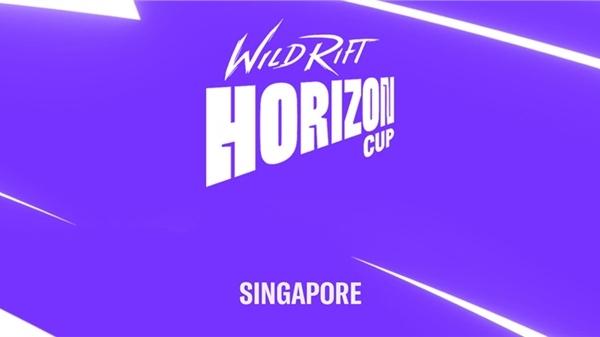 Riot Games chính thức công bố giải đấu quốc tế Horizon Cup - CKTG của Tốc Chiến