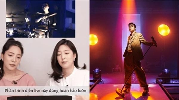 Giáo viên thanh nhạc Hàn Quốc phấn khích tột độ khi reaction The Playah của Soobin