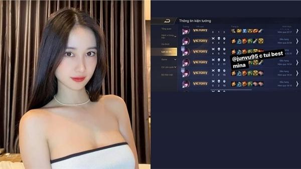 Jun Vũ tiết lộ bí quyết cán mốc Cao Thủ chỉ sau 2 tháng chơi Liên Quân Mobile