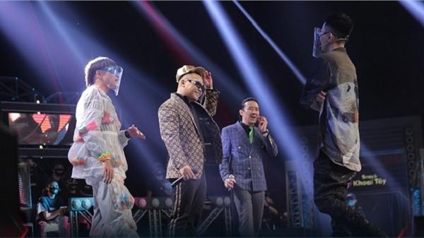 Fan Rap Việt truyền tay nhau màn 'spoil' thành viên các đội trong mùa 2, bất ngờ với các 'chiến binh' nhà Karik