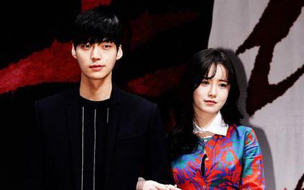 Goo Hye Sun kiên quyết không ly hôn dù chồng tệ bạc, netizen nhận xét: Phụ nữ si tình thật đau lòng