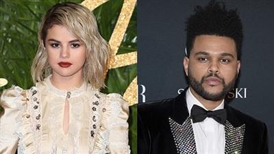 Selena Gomez và The Weeknd chỉ còn là dĩ vãng…