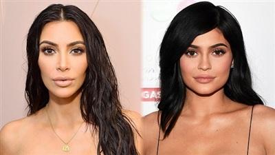 Tài sản ngày một tăng dần của Kylie Jenner là điều Kim lo lắng.