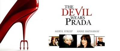 The Devil Wear Pradas
