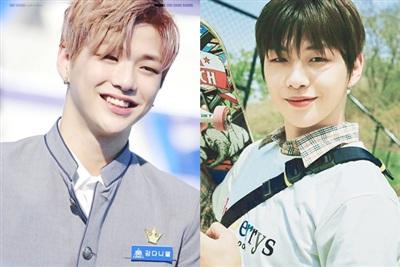Nhìn lại sự khác biệt của các thành viên Wanna One sau một năm chiến thắng Producer 101 0