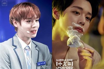 Nhìn lại sự khác biệt của các thành viên Wanna One sau một năm chiến thắng Producer 101 1