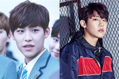 Nhìn lại sự khác biệt của các thành viên Wanna One sau một năm chiến thắng Producer 101 5